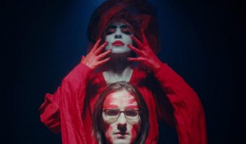 Steven Wilson, Sophie Hunger, Song Of It, clip