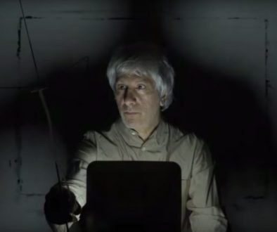 lee ranaldo,new thing