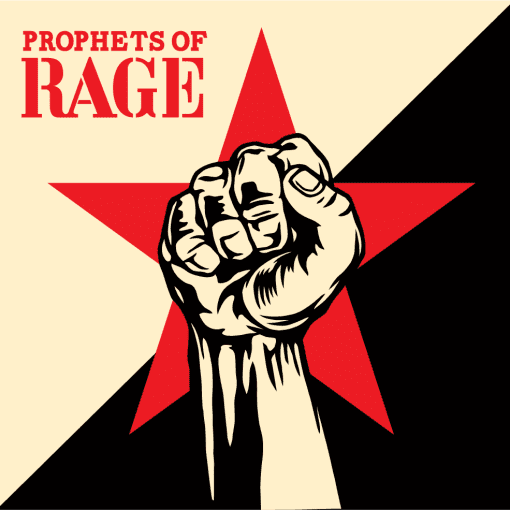 Prophets of Rage, Cypress Hill, Public Enemy, Rage Against The Machine