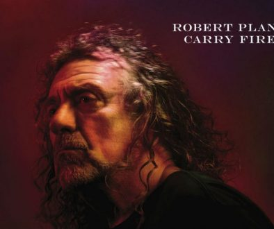 robert plant,carry fire