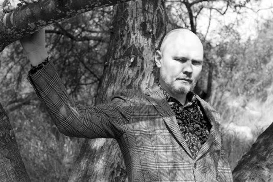 William Patrick Corgan, promo