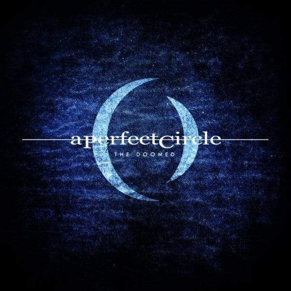 A Perfect Circle, The Doomed, cover