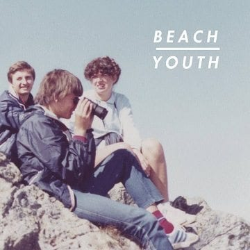 beach youth,singles