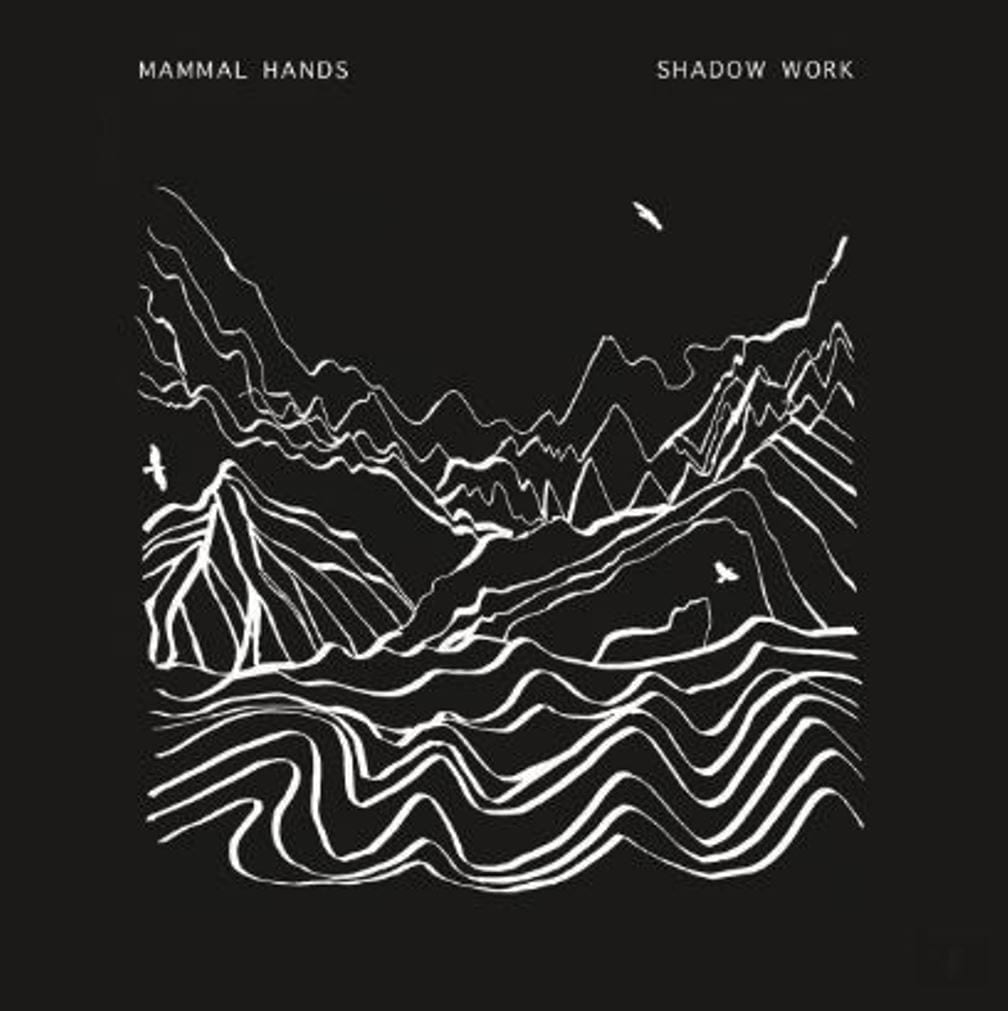 Mammal Hands, Shadow Work, cover