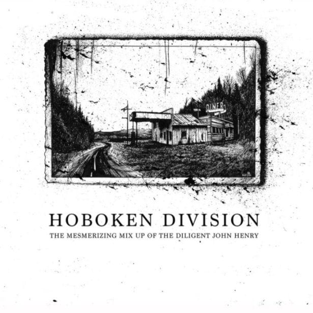 Hoboken Division,The Mesmerizing Mix Up Of The Diligent John, cover