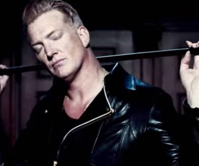 Queens Of The Stone Age, The Way You Used To Do, clip