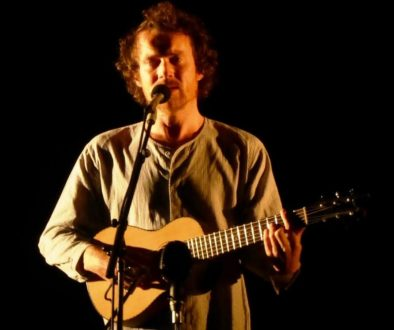 Damien Rice, live, Olympia