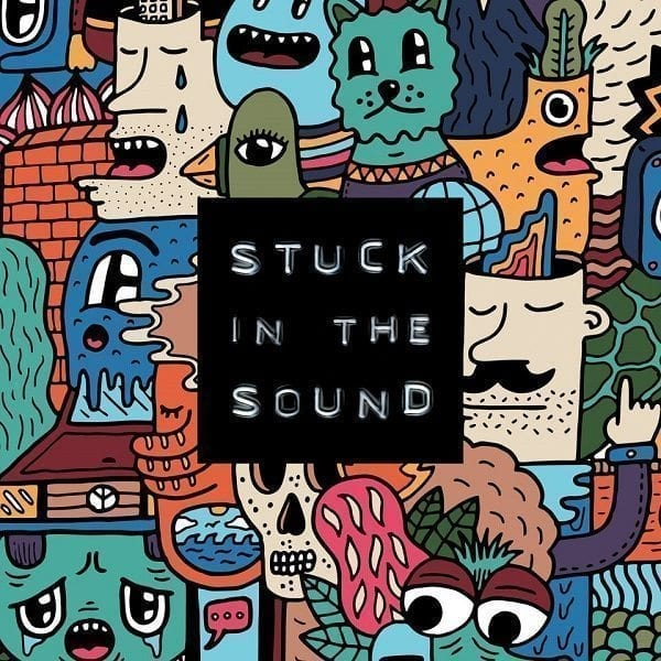Stuck In The Sound, badroom