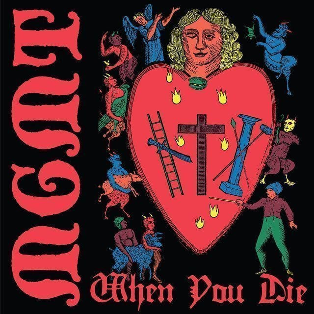 mgmt, When You Die