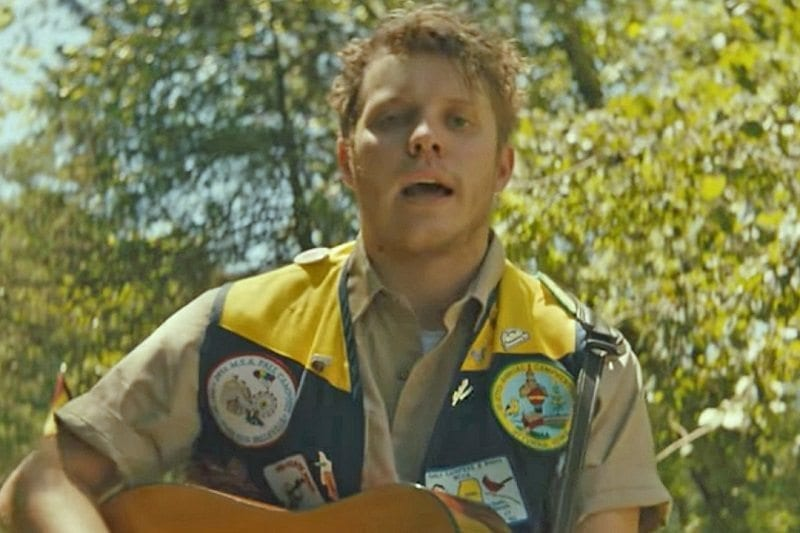 Anderson East,girlfriend,video