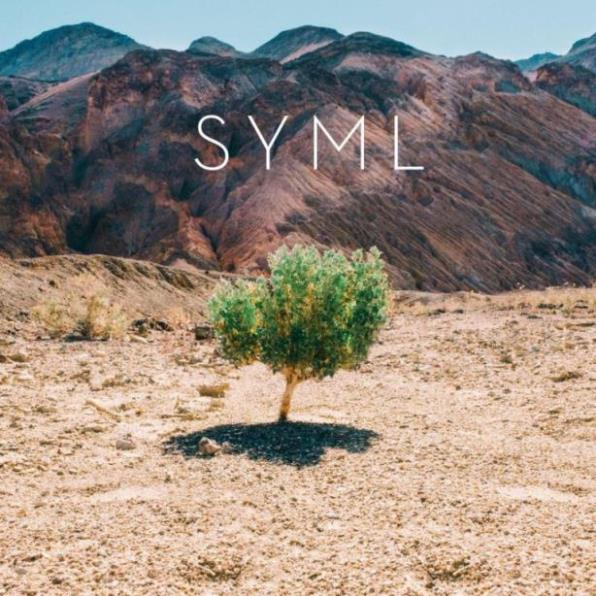 SYML, The Hurt Eps, cover, janvier 2018