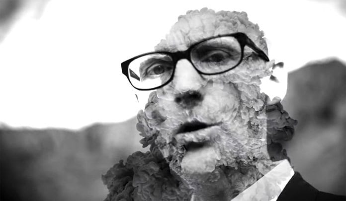Moby, Mere Anarchy