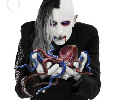 A Perfect Circle, Eat The Elephant, cover