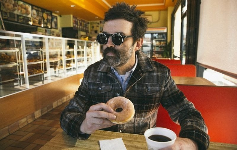 Eels, Mark Oliver Everett, Today Is The Day