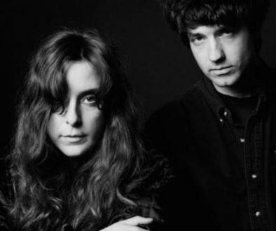 Beach House, promo, band