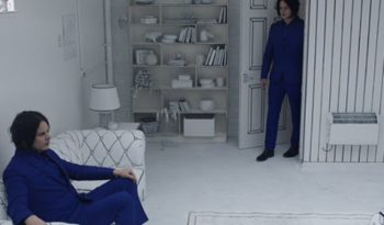 Jack White, Over And Over And Over, clip