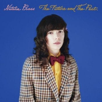 Natalie Prass, The Future And The Past, cover