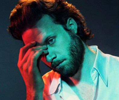 Father John Misty,God's Favorite Customer