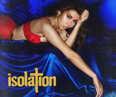Kali Uchis Isolation Review Chronique