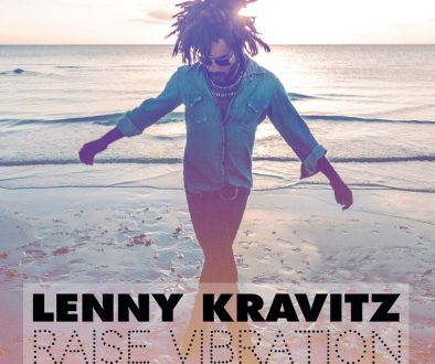 Lenny Kravitz,Raise Vibration