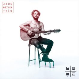 John Butler Trio,home,cover
