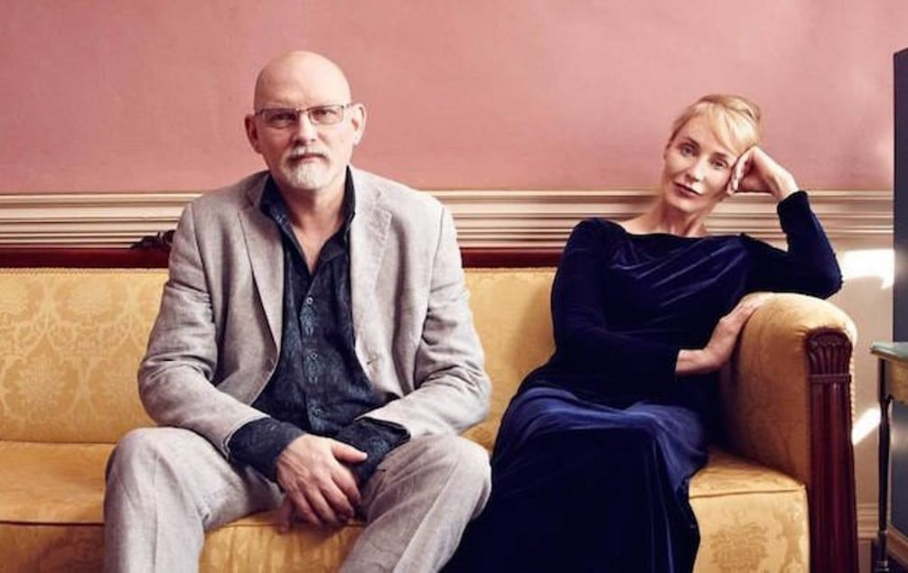 Dead Can Dance, Dionysus, promo, band