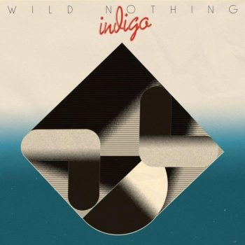 Wild Nothing, Indigo, cover