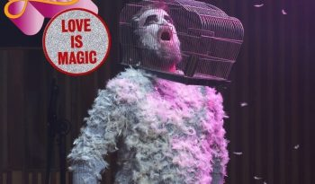 john grant, Love is magic