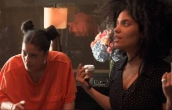 Ibeyi, Rise Up Wise Up Eyes Up, vidéo