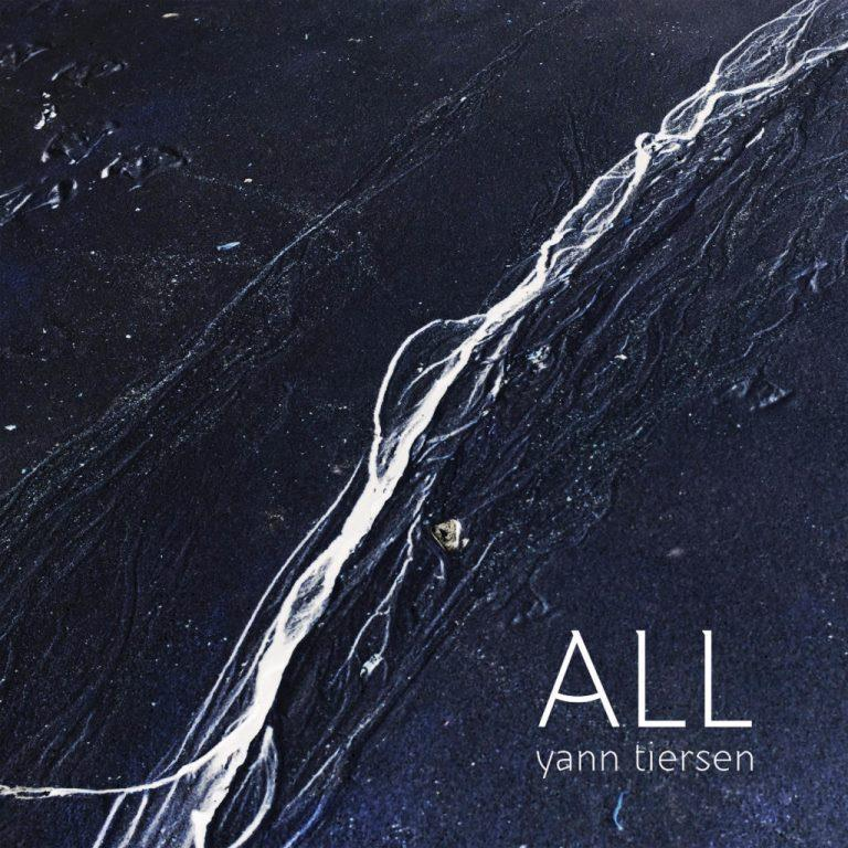 Yann Tiersen, ALL, cover