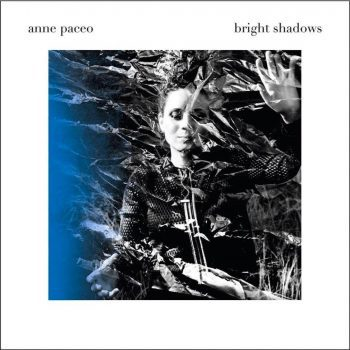 Anne Paceo, Bright Shadows, cover