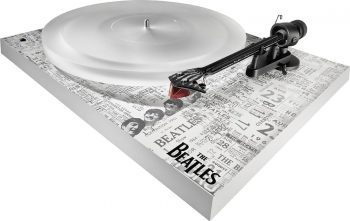 Turntable, platine, vinyle, 33t