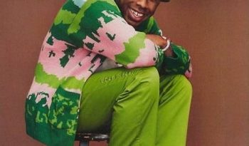 Tyler The Creator Grinch