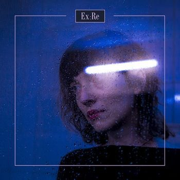 Ex:Re, Elena Tonra, LP, cover