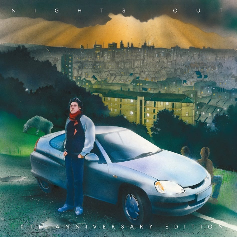 Metronomy, nights out