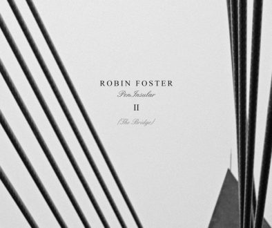 Robin Foster, PenInsular II – The Bridge, cover
