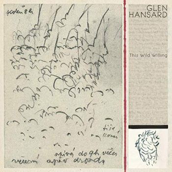 Glen Hansard, This Wild Willing, cover