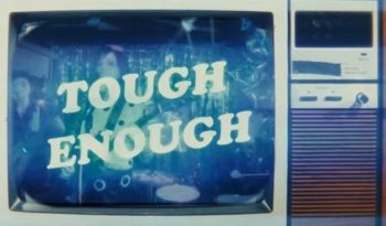 Ex Hex , Tough Enough, clip