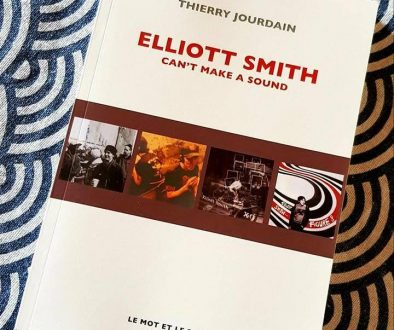 Helliott Smith, biographie, cover