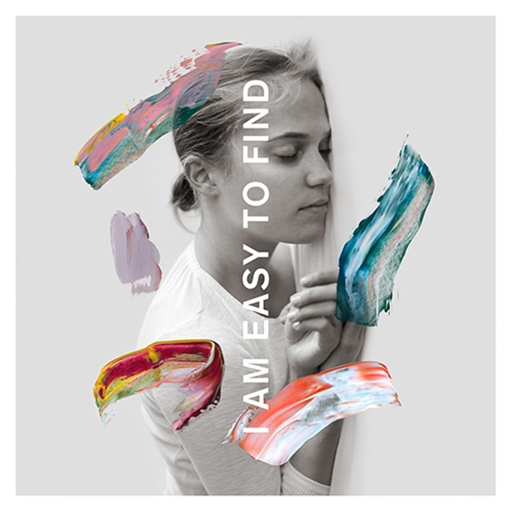 The National, I Am Easy To Find, cover