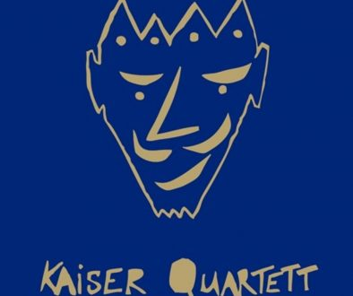 Kaiser Quartett, LP, cover