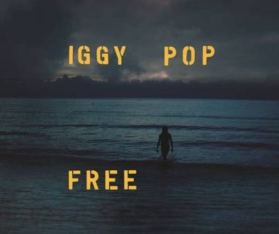 Iggy Pop, Free, cover
