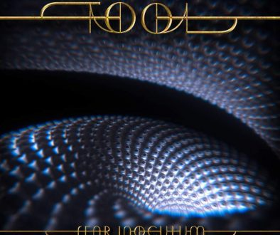 Tool, Fear Inoculum, cover
