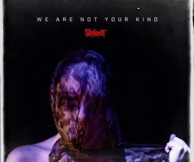 Slipknot, Corey Taylor, Shawn Crahan, We Are Not Your Kind