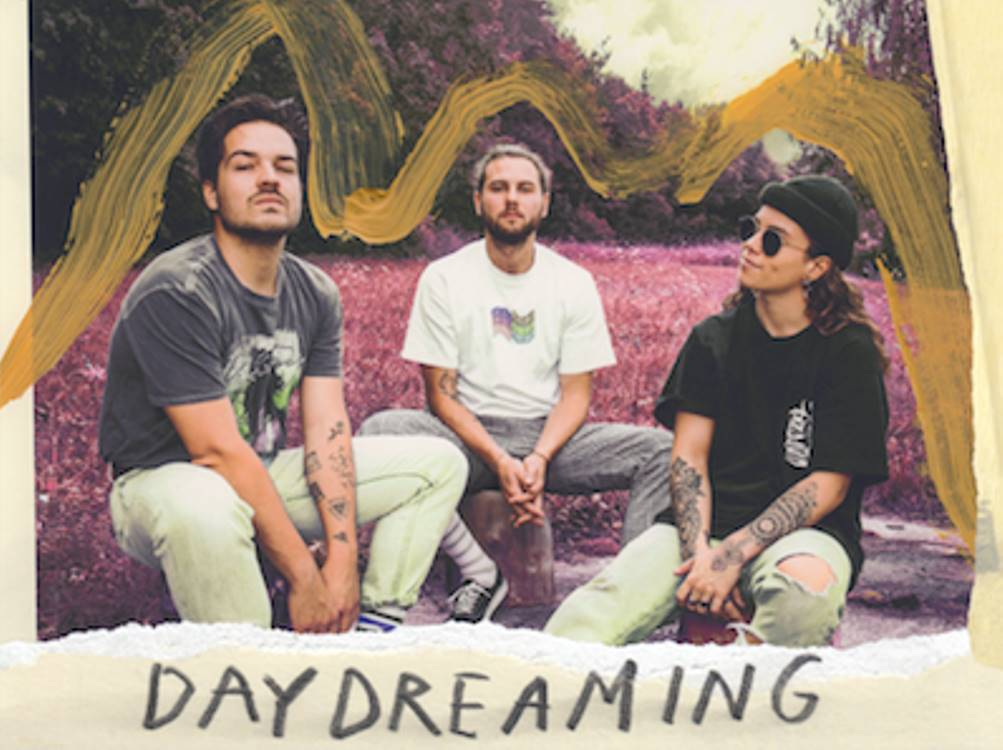 Milky Chance, Tash Sultana, Daydreaming, clip, promo