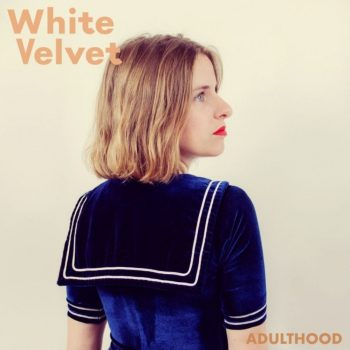 White Velvet, Adulthood, cover