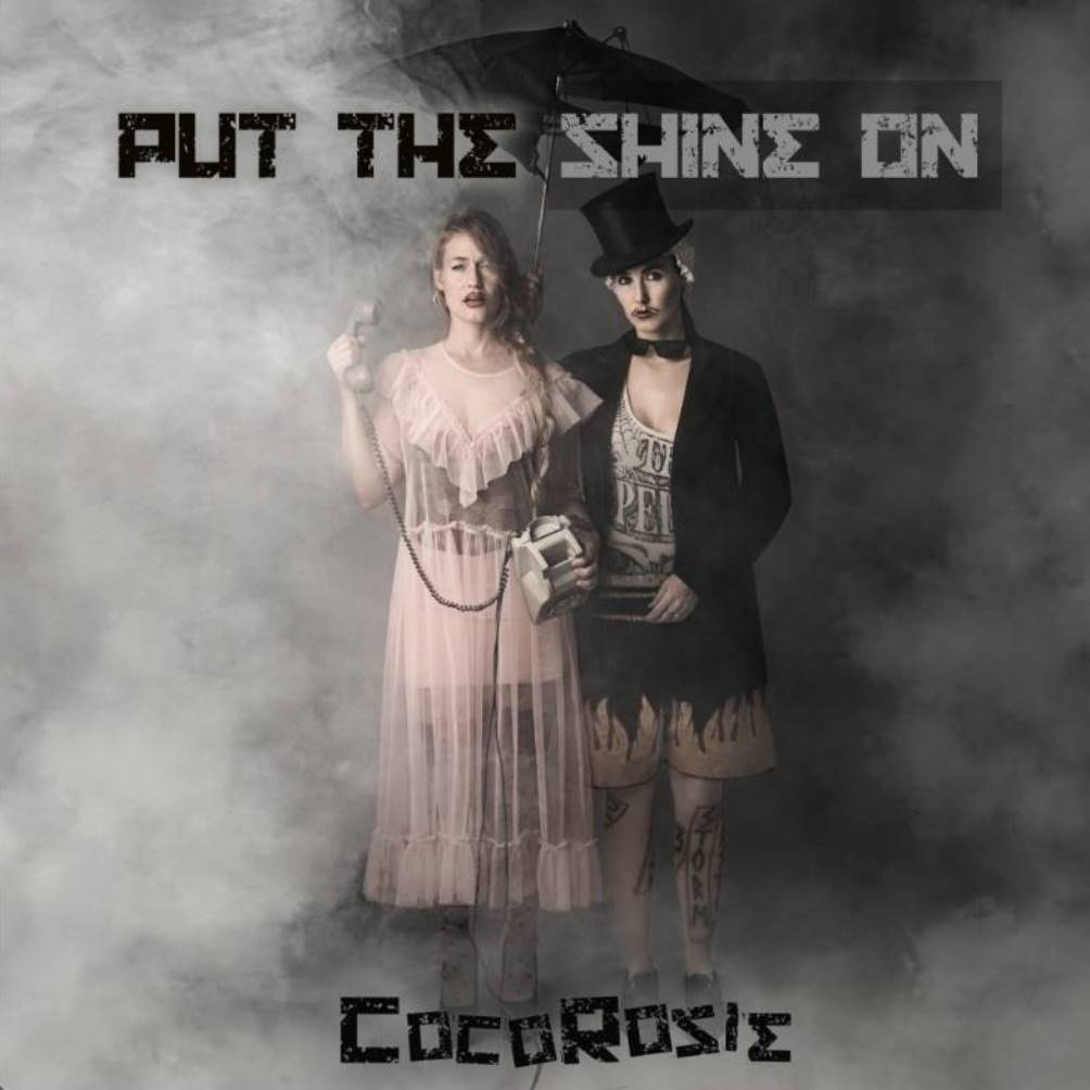 CocoRosie, Put The Shine On, cover
