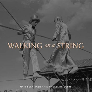 Matt Berninger, Walking on a String, single
