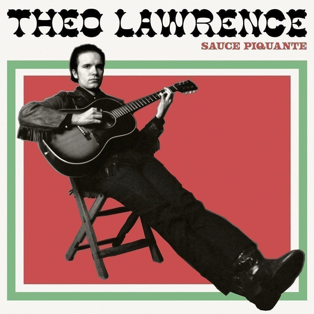 Theo Lawrence,sauce piquante