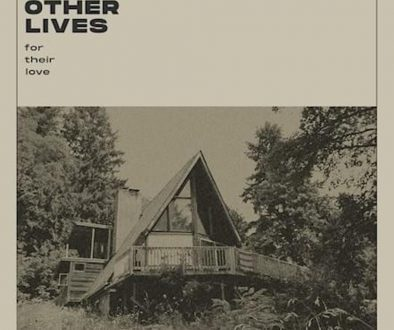 Other Lives, For Their Love, cover
